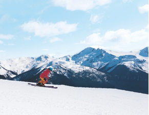 Ski Vacations - Save up to $100 per person